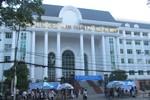 Đại học Sư phạm Thành phố Hồ Chí Minh nhận lỗi công bố cách tính điểm thi
