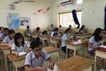 Thi tuyển sinh lớp 10 năm 2018 tại Thành phố Hồ Chí Minh sẽ có thay đổi bất ngờ