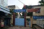 Trường Nguyễn Trường Tộ để xảy ra sai phạm gần 393 triệu đồng