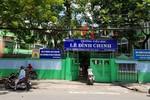 Cô giáo Trường tiểu học Lê Đình Chinh băn khoăn khuất tất việc bị chuyển trường