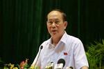 Chủ tịch nước: Tham nhũng vặt làm ngứa ngáy, khó chịu trong người dân