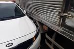 Người dân khiếu nại Cảnh sát giao thông quận Tân Bình trong giải quyết tai nạn