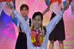 Nữ sinh tiêu biểu ước mơ làm Chủ tịch Hội đồng nhân dân Thành phố Hồ Chí Minh