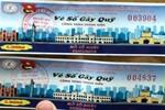 Phụ huynh than Trường Nguyễn Tất Thành tổ chức bán vé số gây lãng phí