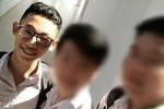 Một học sinh trường chuyên Lương Thế Vinh hiện đang mất tích