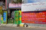Một cơ sở dạy thêm ở quận Bình Tân có nhiều vi phạm bị phát hiện