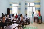 Đắk Nông yêu cầu dừng ngay việc thu tiền hỗ trợ thi quốc gia 2018