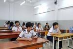 Điểm chuẩn vào lớp 10 chuyên ở Thành phố Hồ Chí Minh năm 2018