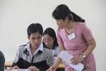 Hơn 1.000 thí sinh Thành phố Hồ Chí Minh không đến làm thủ tục dự thi quốc gia