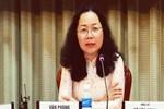 Chánh Văn phòng Thành ủy Thành phố Hồ Chí Minh bị kỷ luật bởi vi phạm gì?