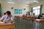 Bến Tre thanh tra công tác phúc khảo thi trung học phổ thông quốc gia 2018