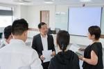 Sinh viên Trường Đại học Hoa Sen trải nghiệm môi trường học tại Newzealand