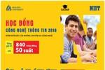 Học viện NIIT Ấn Độ dành tặng 50 suất học bổng cho sinh viên Việt Nam