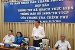 Thành phố Hồ Chí Minh công khai xin lỗi người dân khu vực Thủ Thiêm