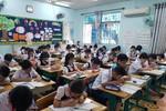 Học sinh ở Sài Gòn được nghỉ tết Nguyên Đán Kỷ Hợi 16 ngày