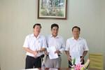 Chi sai gần 100 triệu đồng, Phó Giám đốc Sở Giáo dục Kiên Giang chỉ bị kiểm điểm