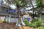 Một ngôi trường tiểu học tại quận Tân Phú bỏ trống nhiều năm nay