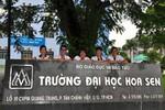 Đại học Hoa Sen nghe sinh viên, sẽ tổ chức lễ tốt nghiệp ở nhà hát