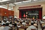Danh sách 30 chức danh chủ chốt mà Thành phố Hồ Chí Minh lấy phiếu tín nhiệm