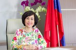 Giáo sư Mai Hồng Qùy làm Hiệu trưởng Trường Đại học Hoa Sen