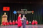 Trường Đại học Hoa Sen tổ chức lễ tốt nghiệp cho 1.118 sinh viên