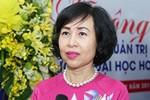Đại học Hoa Sen: Hiệu trưởng mới, con đường mới