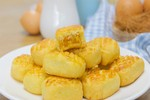 Thực hư việc một số Hiệu trưởng của Sài Gòn đi học làm bánh ở tận Đài Loan