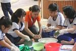 Các trường học ở Sài Gòn không tặng hoa, quà, chúc tết lãnh đạo