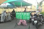 Danh sách 38 điểm giữ xe đúng giá dịp tết ở Sài Gòn
