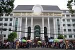 Chiều cao mét rưỡi, thông tin chi tiết từ Đại học sư phạm thành phố Hồ Chí Minh