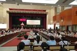 Chủ tịch Thành phố Hồ Chí Minh không muốn học trò sử dụng điện thoại thông minh