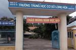 Đề nghị cảnh cáo thầy giáo đánh học sinh do không thuộc bài ở An Giang