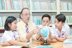 Thành phố Giáo dục Quốc tế Quảng Ngãi dành nhiều đãi ngộ cho giáo viên