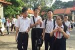 Sài Gòn khuyến khích hệ thống trường ngoài công lập tuyển sinh