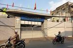 Học sinh khối 10 hai trường ở Gò Vấp hỗn chiến, hai người trọng thương