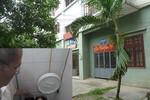 Hàng trăm hộ dân ở Hà Nội phải dùng nước nhiễm thạch tín vượt 43 lần