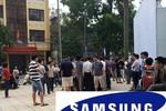 Samsung Việt Nam bị độc giả tẩy chay vì phản bội niềm tin của NTD
