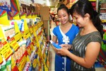"""BigC tung khuyến mại """"khủng"""": 2.000 mặt hàng giảm giá tới 40%"""
