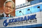 """""""Sau thương vụ Eximbank-Sacombank, 10 NH khác cũng nên sáp nhập"""""""