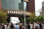 Kỳ 2: Starbucks sẽ mang vào Việt Nam cà phê từ Trung Quốc?