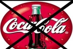 """""""Người tiêu dùng hãy nói KHÔNG với Coca-Cola"""""""