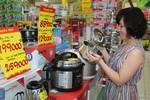 700 mặt hàng giảm giá từ 5-50% ngày đầu xuân tại BigC