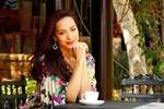 Thúy Hạnh: 'Khỏe nhờ cà phê!'