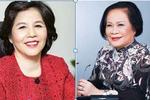 Điều ít biết sau thành công của hai nữ CEO Việt được Forbes vinh danh