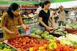 Chỉ số giá tiêu dùng tháng 3/2013 giảm 0,19%