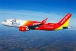 """Hành khách VN sắp được trải nghiệm máy bay Airbus """"Sharklet"""""""