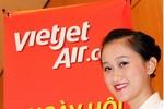 Đột nhập hậu trường tuyển tiếp viên hàng không của VietJetAir