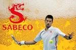 """Chi triệu USD mời Djokovic, Sabeco """"ăn theo"""" Heineken và sai hướng?"""