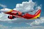VietJetAir bổ sung thêm 2 tàu bay mới