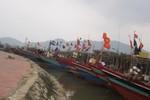 Các tỉnh Miền Trung đang khẩn trương ứng phó với bão số 10